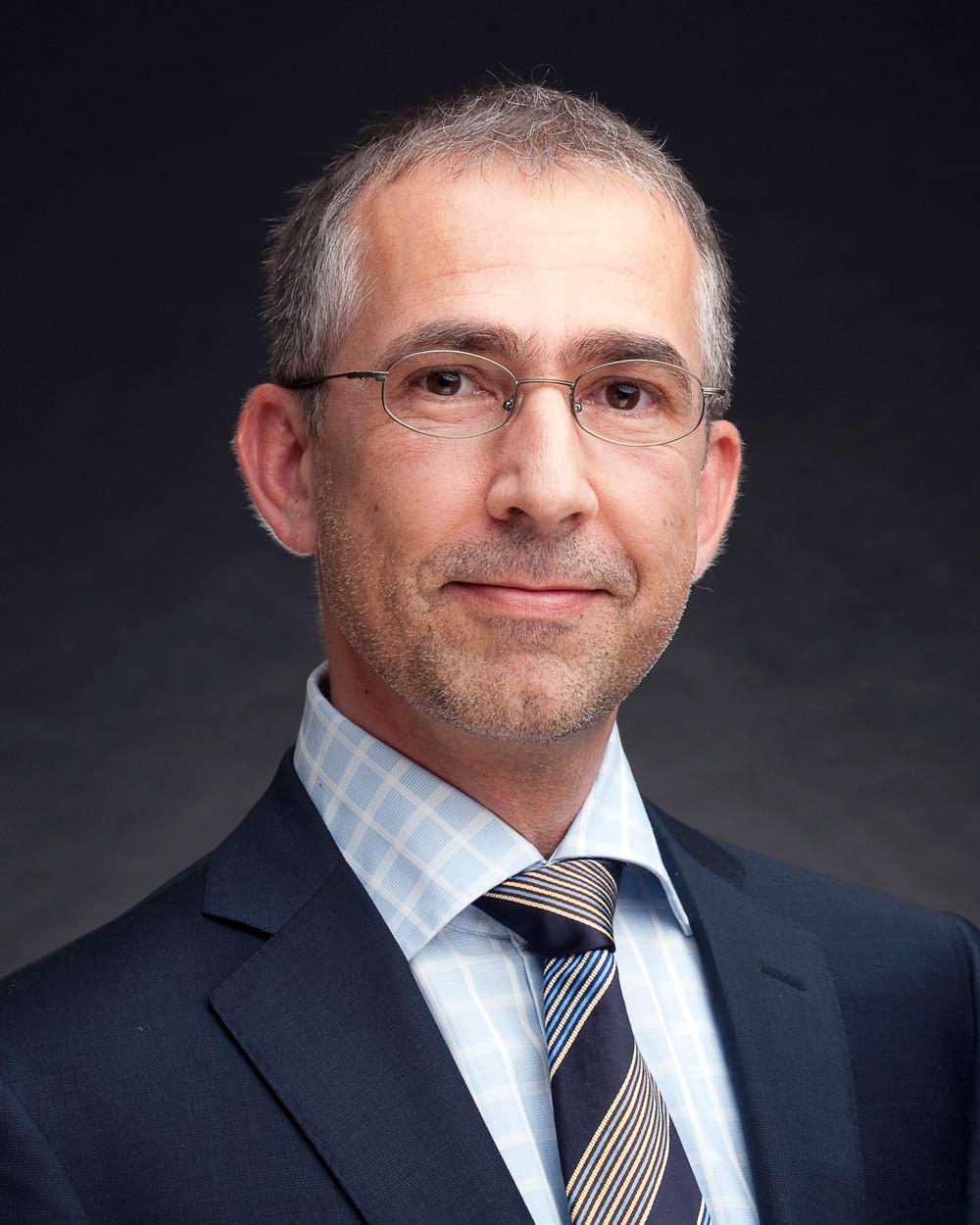 Michael Camenzind